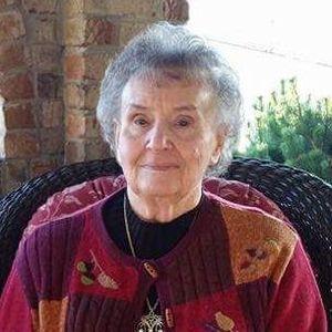 Mary Ellen Dickson