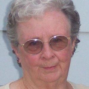 Mary Margaret Rankin