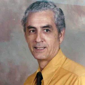 Augustin M. Saenz