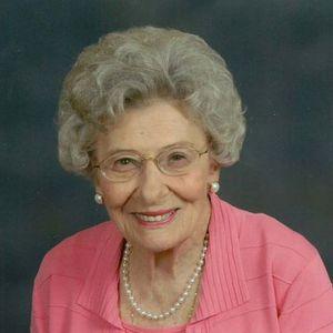 Gertrude Helen Woelfel Palmer
