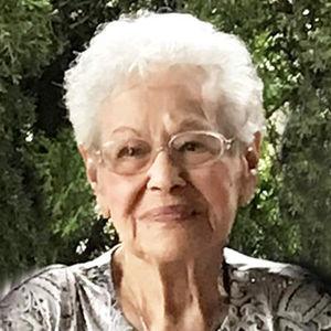 Josephine Zannetti Obituary Photo