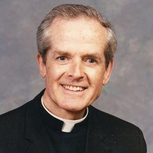 Rev.  Robert E. Graham, S.M.