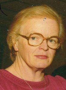 Barbara M. Wells