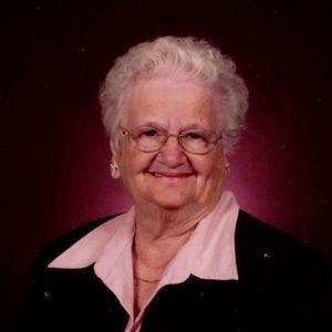 Barbara Ellen Belote