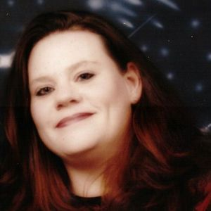 Melissa Dawn Ward