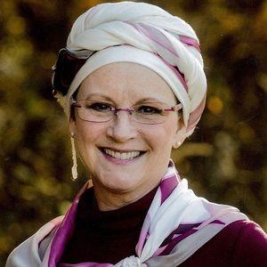 Patricia A. Gandee