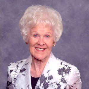 Ms.  Grace B. Wisehart