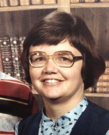 Mrs Francile Roth