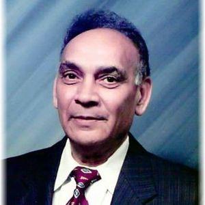 "Jagdish ""J.C."" Patel"