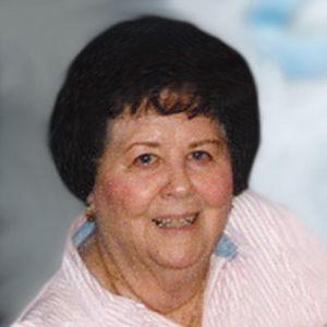 Shirley Jean Weintraub Obituary Photo