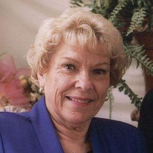 Helen Minks