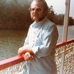 Robert  A.  Burns Obituary Photo