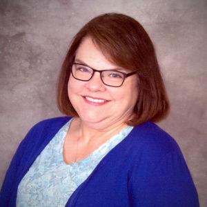 Rebecca Paxton