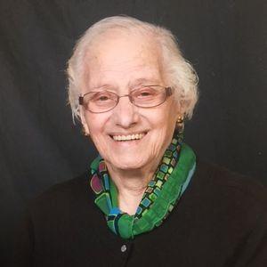 Grace DiAddezio Obituary Photo