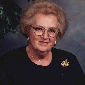 Marguerite Bottorff