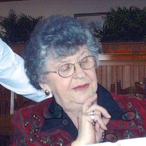Mildred Halvorson
