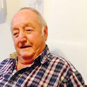 """Robert """"Bob"""" Kist Obituary Photo"""