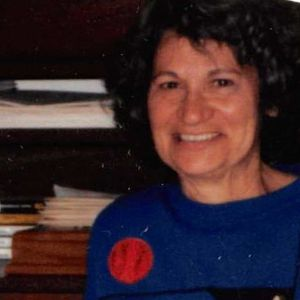 Katie  L. (Spradley)  Brown Obituary Photo