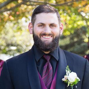Kyle Robert Parker