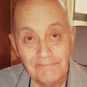 Jonathan Knight Barchus Obituary Photo