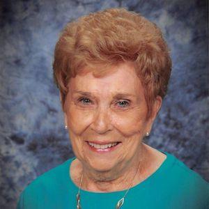 Glenda Jenks Monk Obituary Photo