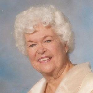 Wanda Ruth O'Leary