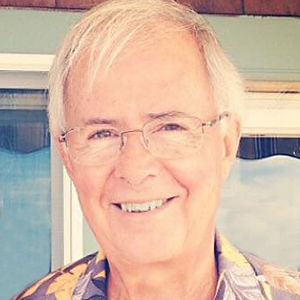 Mr. David G. Doughty, Jr. Obituary Photo