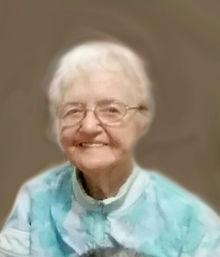 Ellen W. Golden