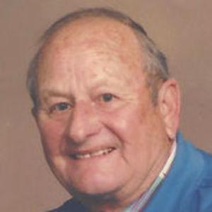 Floyd Edwin Newhall