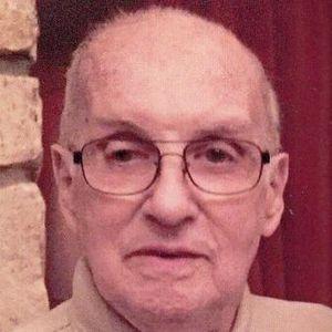 John A. McFetridge Obituary Photo