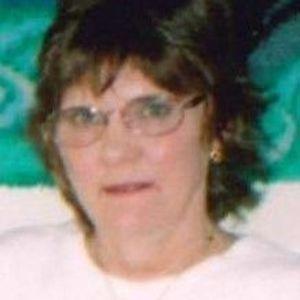 Carol Jean Hall
