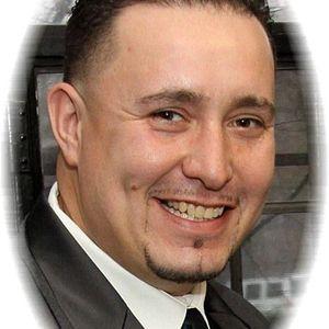 Aaron Lee Reyes Obituary Photo
