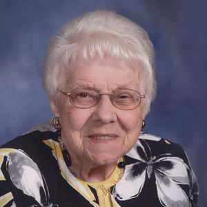 "Caroline  A. ""Carrie"" Ahrens Obituary Photo"