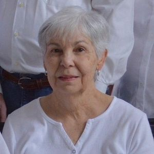 Elizabeth Donaldson Williams