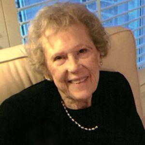 Betty Alden White