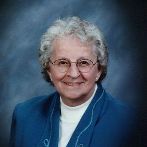 Myra Irene Veltman