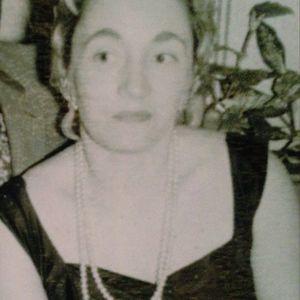 Vivian Violet Hodges