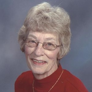 "Patricia R. ""Pat"" Carstens Obituary Photo"