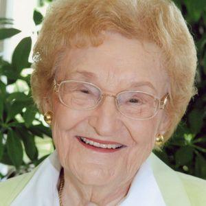 Cleta M. Bowlin