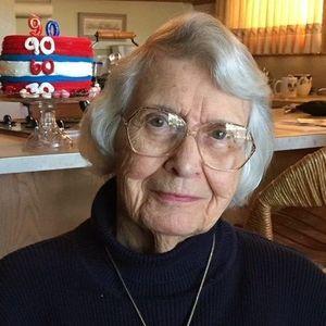 Irene Stanley Cunningham