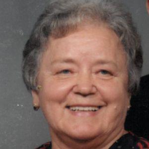Pauline Hunnicutt