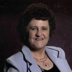Mrs. Hazel  Louise Murphy Duncan