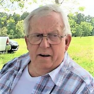 Randy Cox Obituary Photo