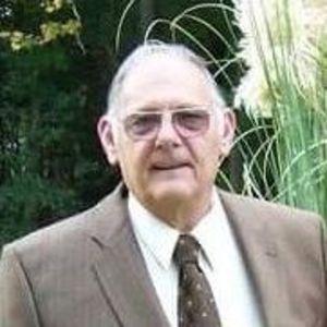 John Harvey Williamson, Jr.