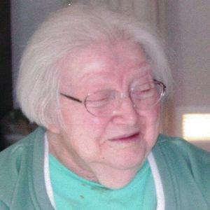 Virginia  M. Schmidt