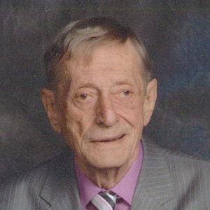 Lawrence Mitrovich, Sr.