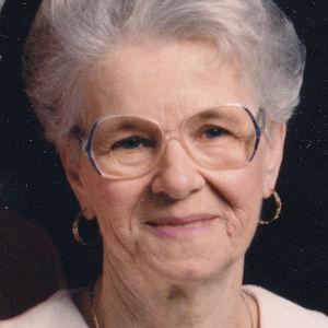 Theresa Louise Saalwaechter