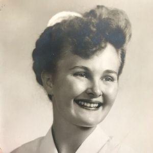 Phyllis M. (Low) Swift
