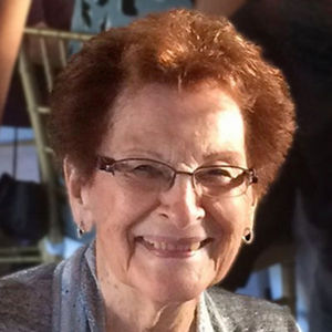 Mary Genevieve Pipesh