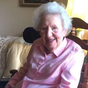 Jane Elizabeth Kengeter, BA